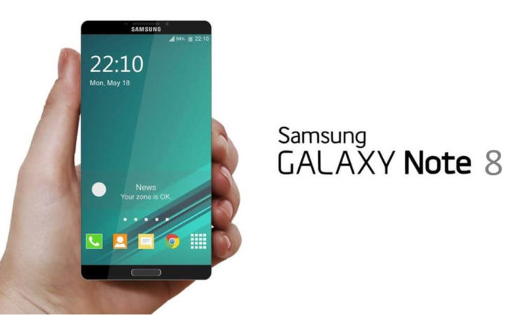 Samsung Note series is still not dead: new Note 8 to come ...