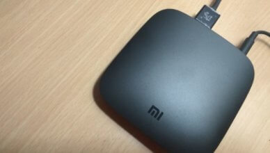 Xiaomi Mi Box Tv Review