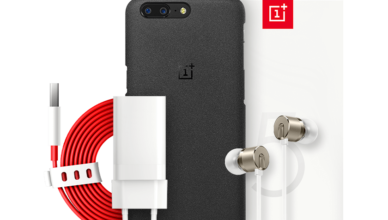 OnePlus 5 Wifi issue
