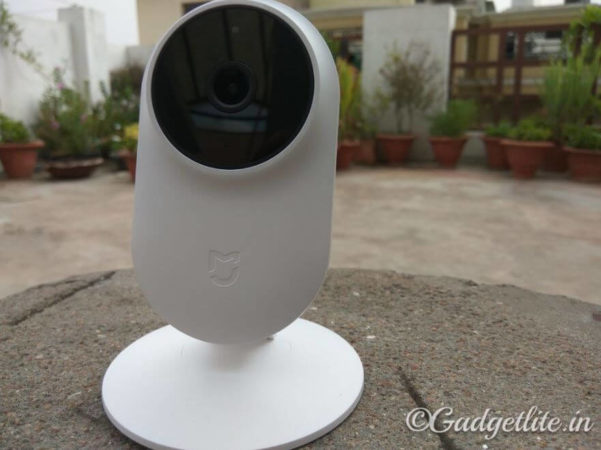 Xiaomi Mijia 1080p Smart IP Camera