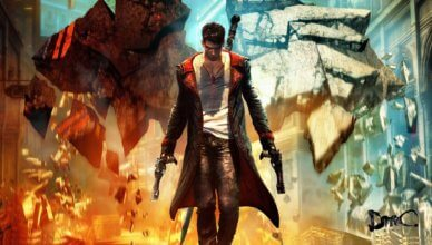 Devil May Cry Mobile Game