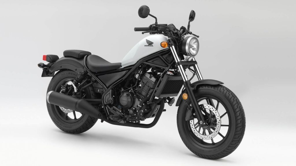 Honda Rebel 300 India