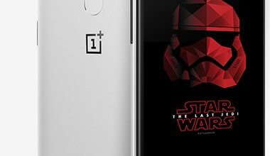 OnePlus Free Ticket Star Wars