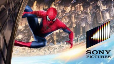 Sony Spiderman