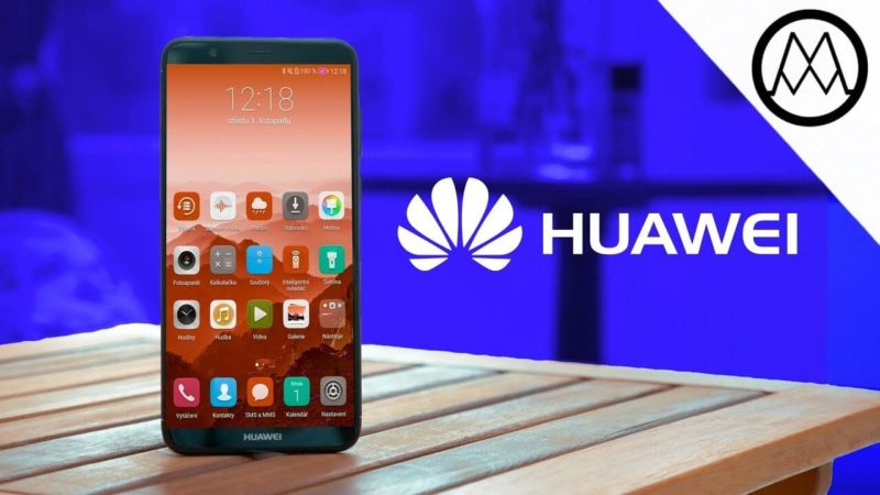 Huawei And Zte Faces 5g Network Ban In Australia Gadget Lite