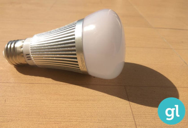 Sonoff B1 WiFi Smart Bulb Review