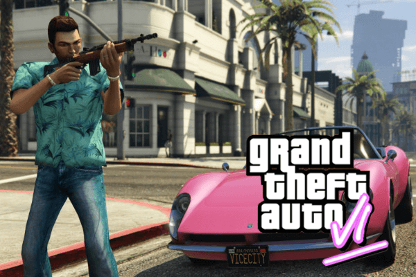 GTA 6 to set in Vice City and South America, have first female lead