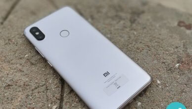 Xiaomi Redmi Y2 Review